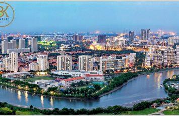 Danh sách căn hộ chung cư Phú Mỹ Hưng Quận 7 85