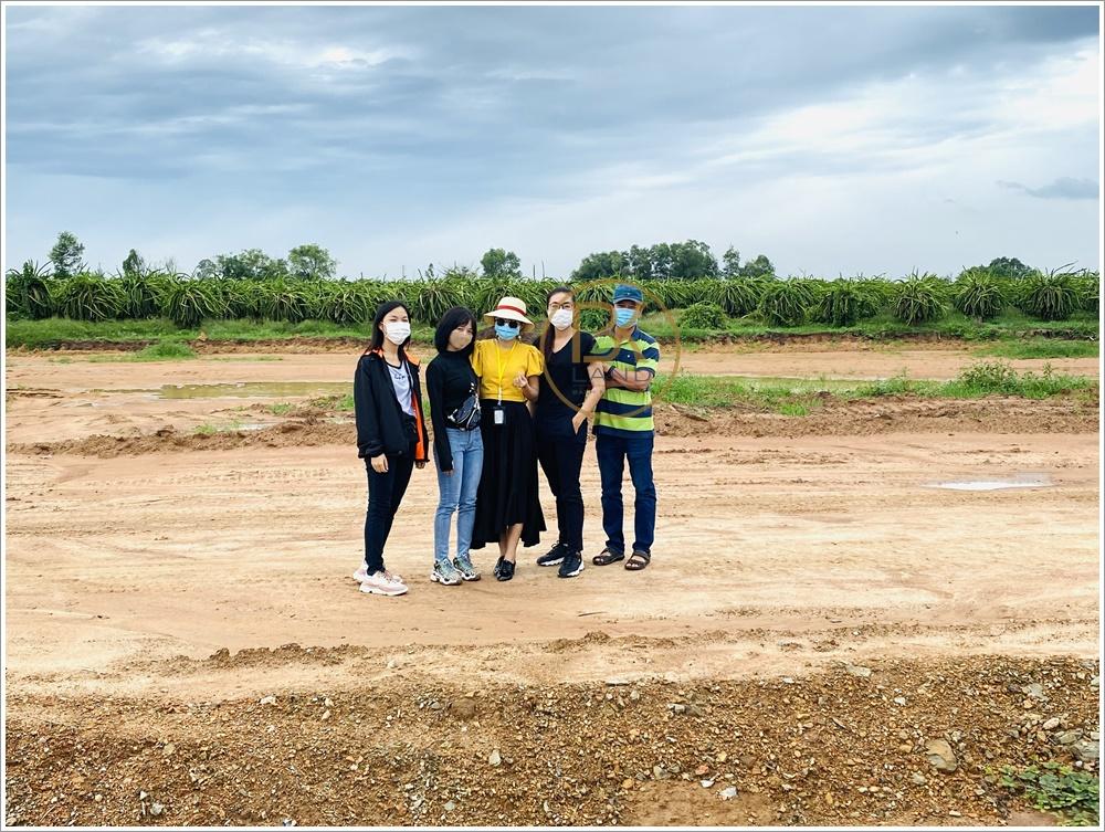 Danh sách sản phẩm bán đất sổ đỏ Bình Thuận đáng đầu tư 2021 9