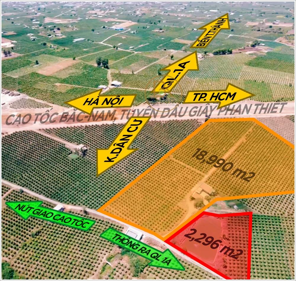 Danh sách sản phẩm bán đất sổ đỏ Bình Thuận đáng đầu tư 2021 3