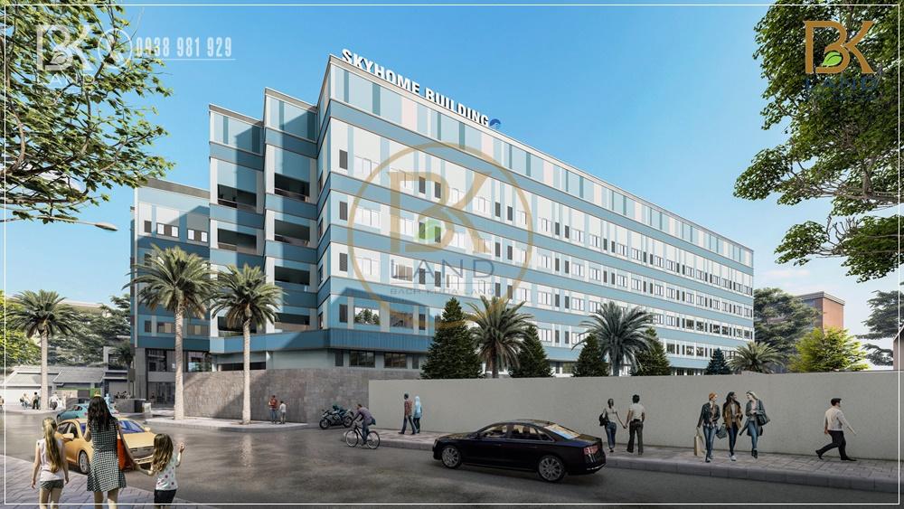 Dự án bất động sản Bình Dương 46