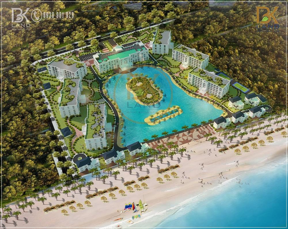 Dự án bất động sản Đà Nẵng 8