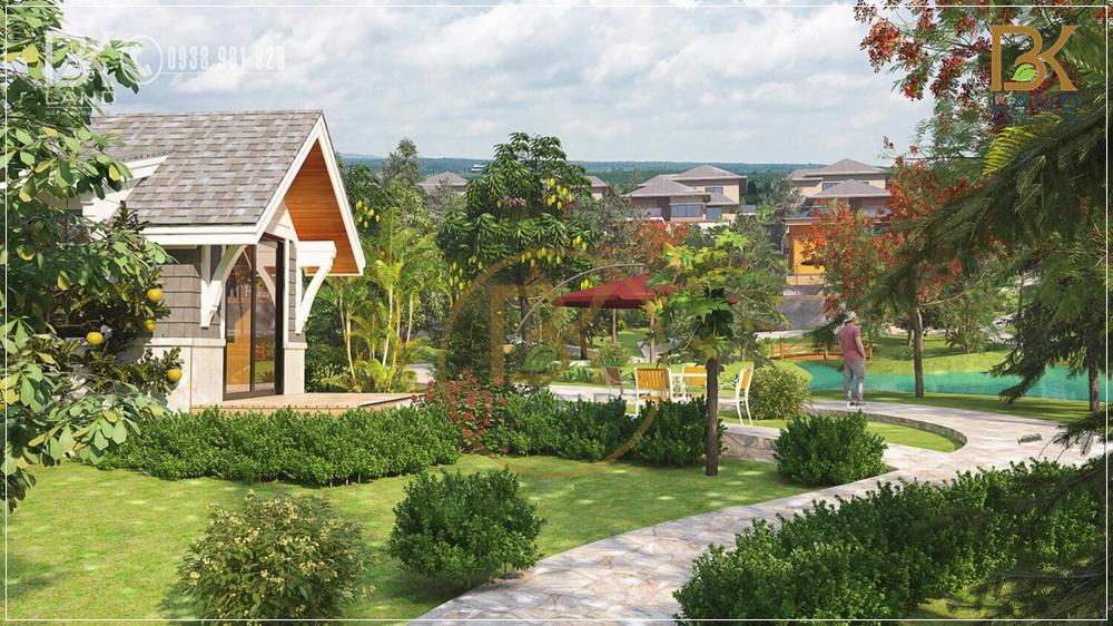 Dự án Bất động sản Lâm Đồng 16