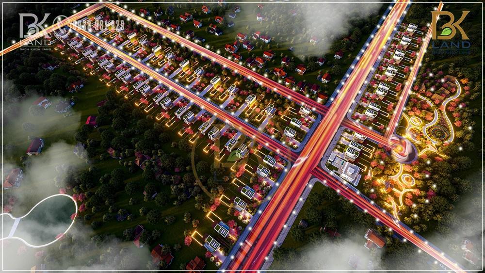 Dự án Bất động sản Lâm Đồng 6