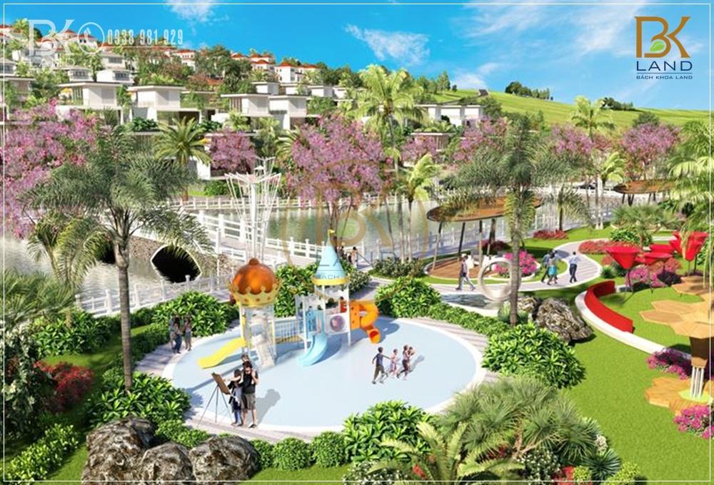Dự án Bất động sản Lâm Đồng 3