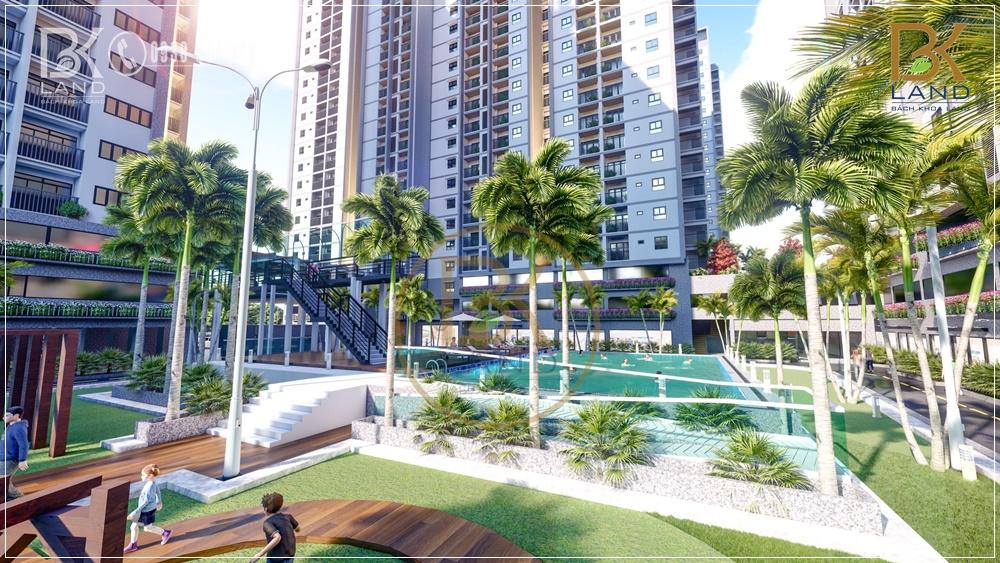 Dự án bất động sản Bình Dương 48