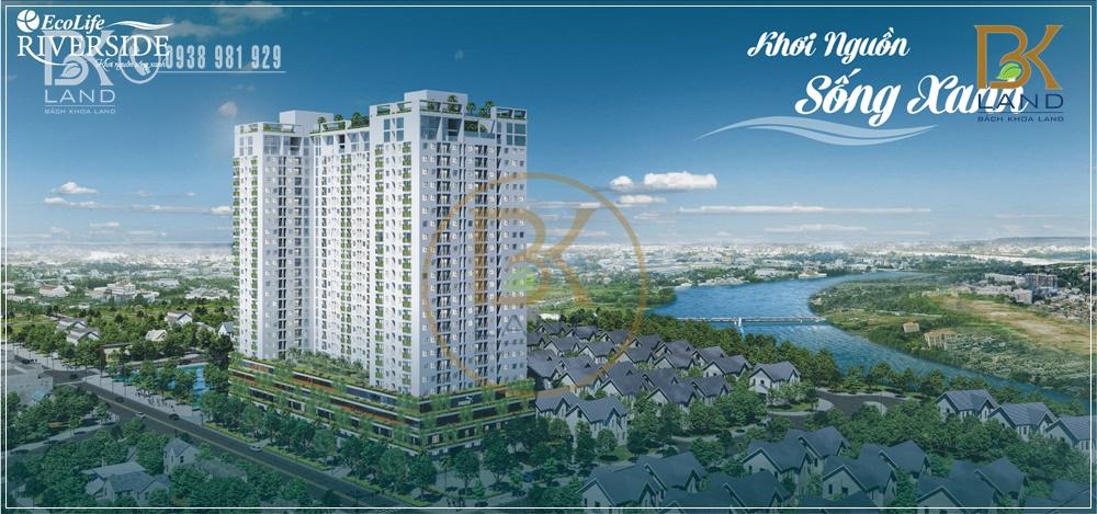 Dự án bất động sản Bình Định 12