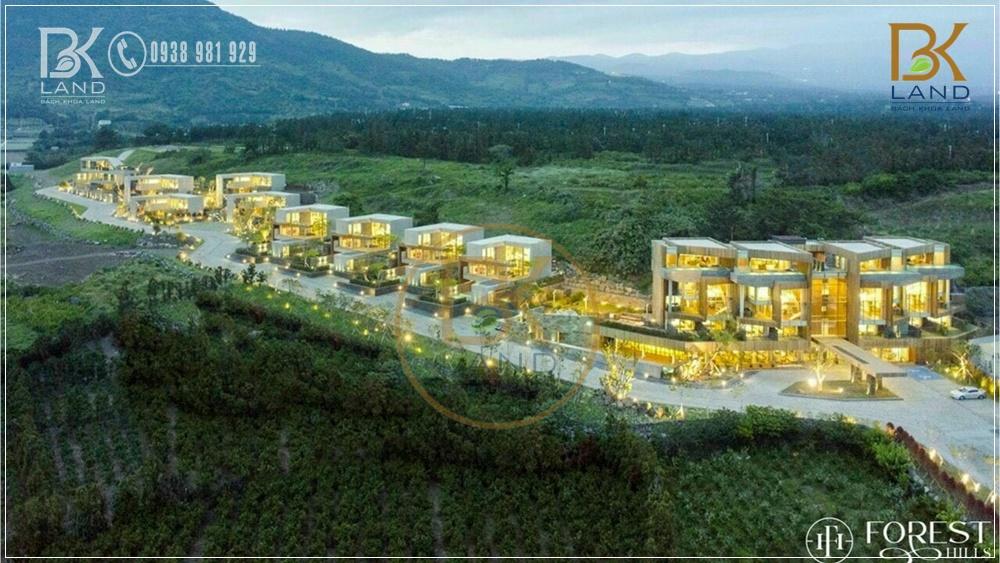 Dự án Bất động sản Lâm Đồng 22