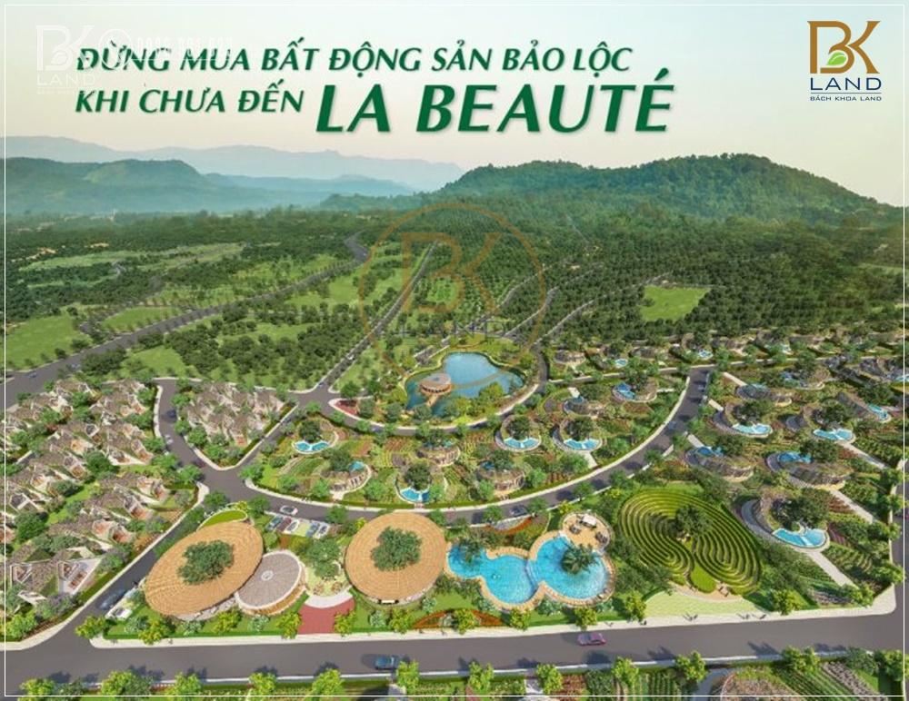 Dự án Bất động sản Lâm Đồng 1