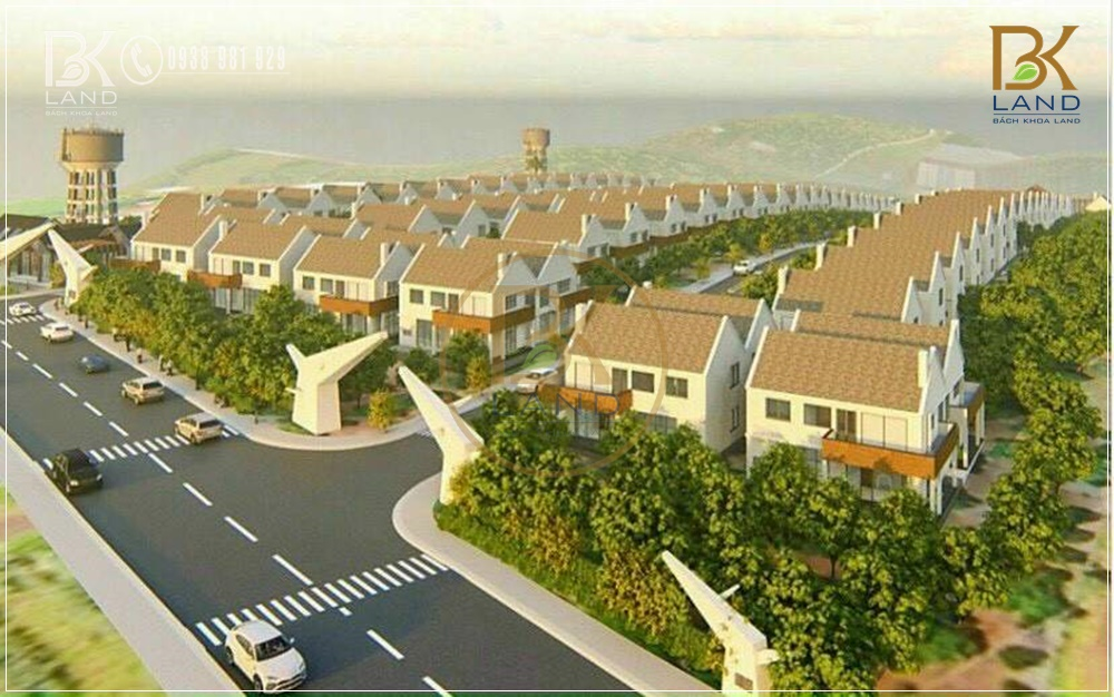 Dự án Bất động sản Lâm Đồng 17