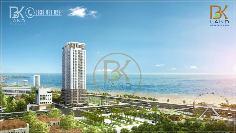 Dự án bất động sản Vũng Tàu 24