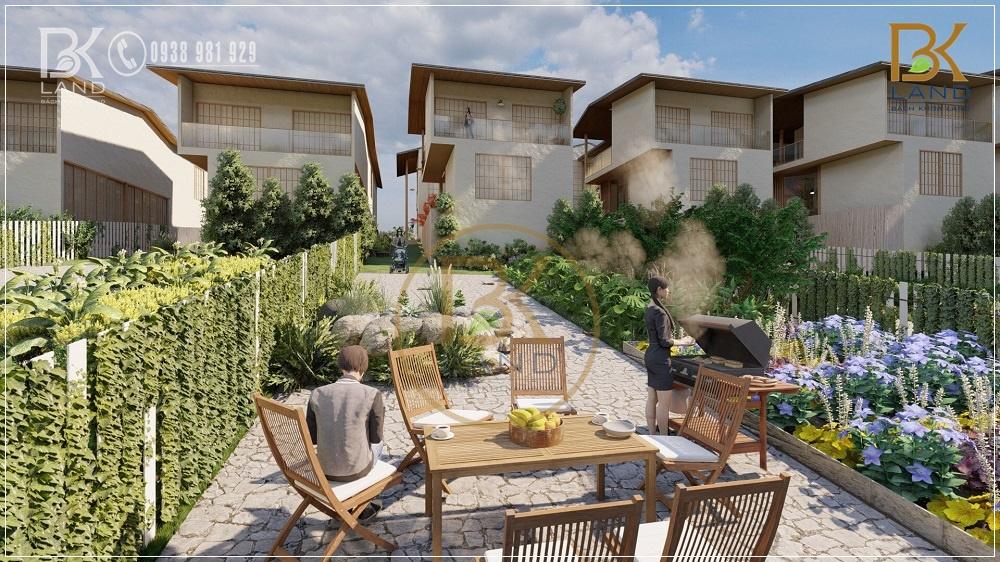 Dự án Bất động sản Lâm Đồng 21