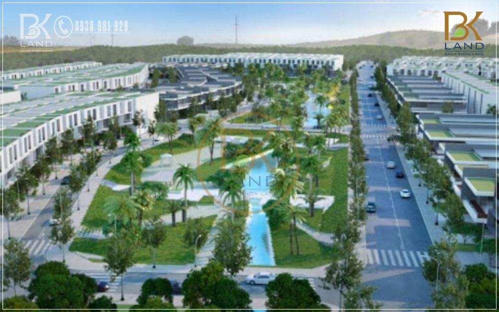 Dự án Bất động sản Lâm Đồng 11