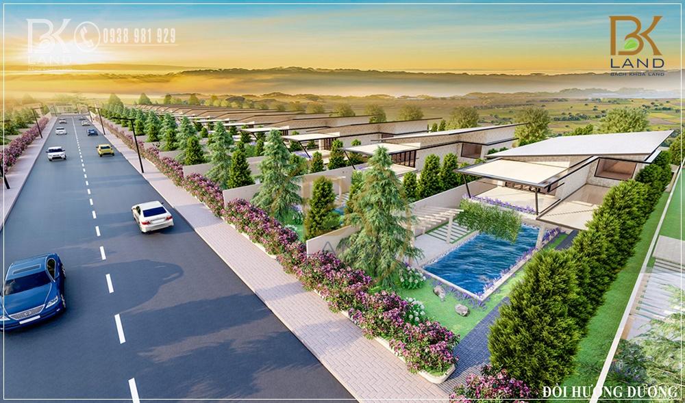Dự án Bất động sản Lâm Đồng 12