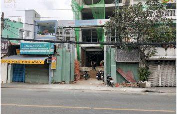 Cho thuê 909 Hậu Giang Quận 6, Tp Hồ Chí Minh 4