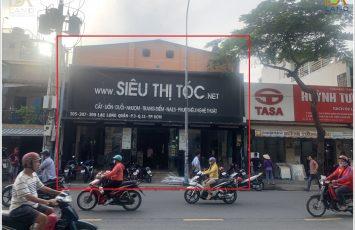 Cho thuê 305-307-309 Lạc Long Quân Quận 11, Tp Hồ Chí Minh 3