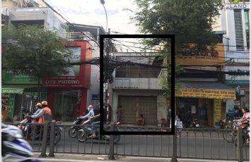 Cho thuê 348 Tùng Thiện Vương Quận 8, Tp Hồ Chí Minh 1