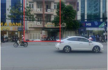 Cho thuê 825-827 Tạ Quang Bửu Quận 8, Tp Hồ Chí Minh 2
