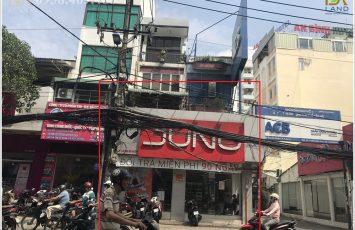 Cho thuê góc 2MT 134-136 Ông Ích Khiêm Quận 11, Tp Hồ Chí Minh 4
