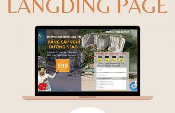 Dịch vụ thiết kế Landing Page theo yêu cầu giá 1 triệu 11