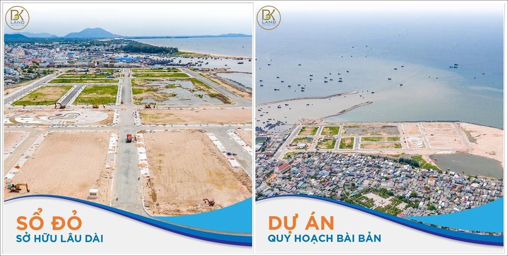 Chính sách ưu đãi dự án Lagi New City Tháng 09/2021 3