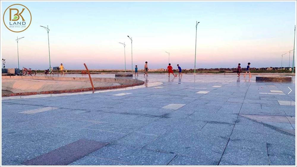 Cập nhật tiến độ và thiết kế xây dựng dự án Lagi New City 1