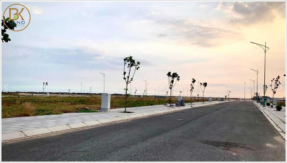 Cập nhật tiến độ và thiết kế xây dựng dự án Lagi New City 3