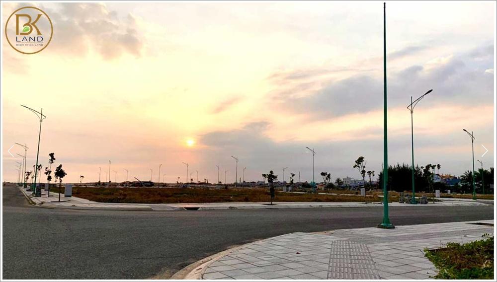 Cập nhật tiến độ và thiết kế xây dựng dự án Lagi New City 4