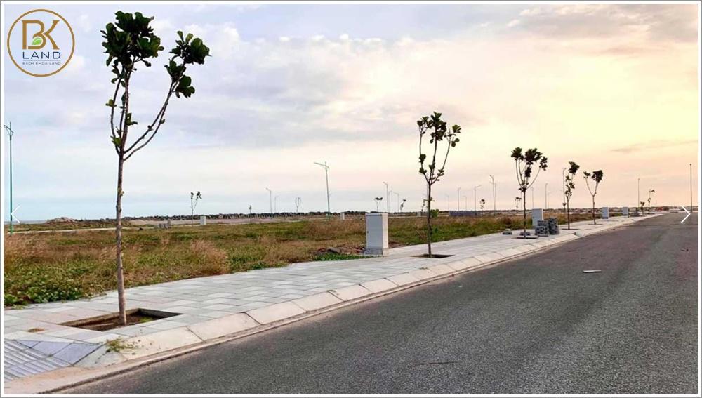 Cập nhật tiến độ và thiết kế xây dựng dự án Lagi New City 5