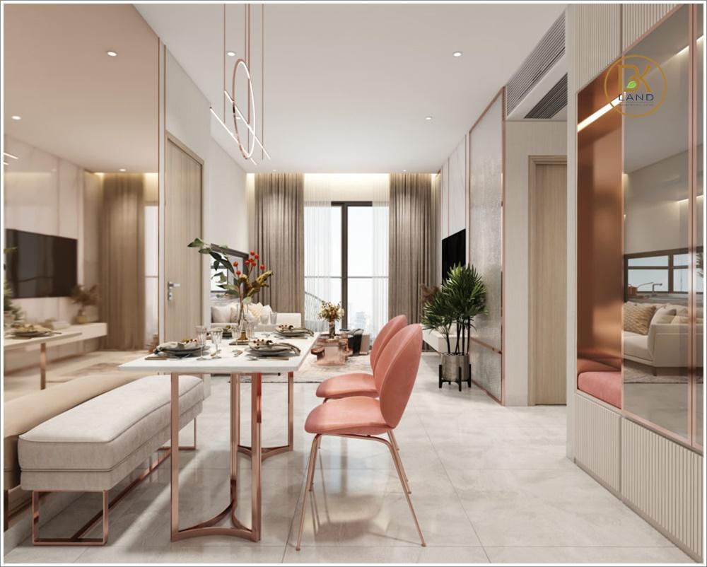 Dự án căn hộ Asiana Riverside Quận 7 | Bảng Giá Chủ Đầu Tư 7