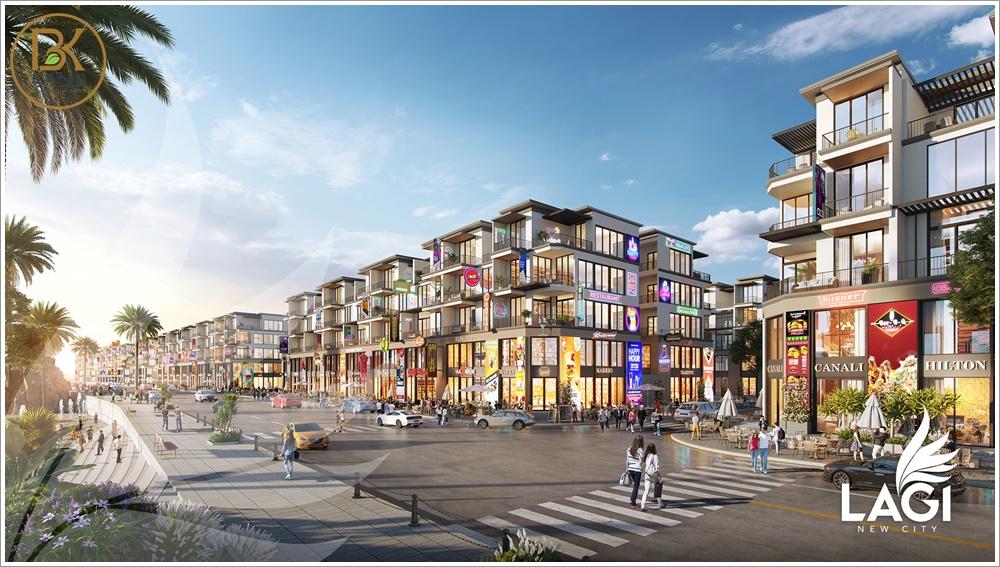 Chính sách ưu đãi dự án Lagi New City Tháng 09/2021 6