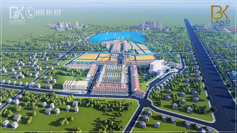 Dự án bất động sản Đồng Nai 2