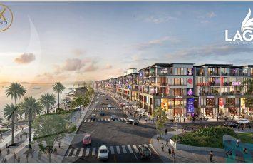 Cập nhật tiến độ và thiết kế xây dựng dự án Lagi New City 38