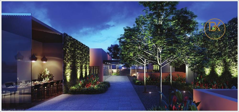 Dự án căn hộ Asiana Riverside Quận 7 | Bảng Giá Chủ Đầu Tư 2