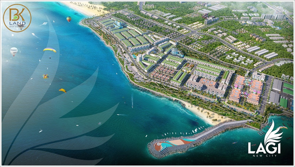 Chính sách ưu đãi dự án Lagi New City Tháng 09/2021 5