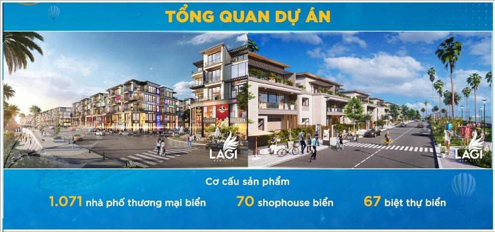 Chính sách ưu đãi dự án Lagi New City Tháng 09/2021 1