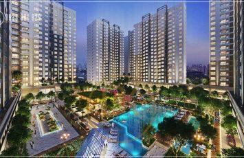 Dự án Căn hộ Akari City Bình Tân 12