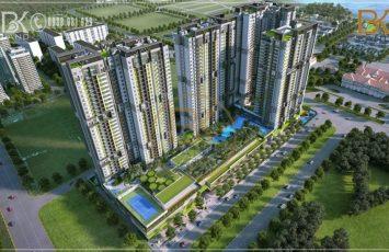 Dự án Căn hộ Vista Verde Đồng Văn Cống Quận 2 14